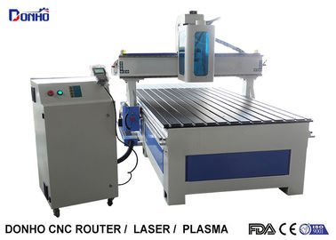 Seal Industry 3 Axis CNC Router Machine with Richauto Control System