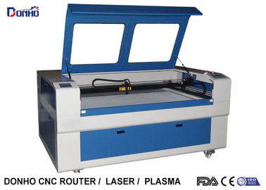 1600 Mm X1000 Mm Co2 Laser Engraving Machine For Cutting Soft Materials