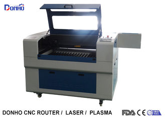 High Performance Laser Cutter Engraver , Industrial Laser Engraving Machine