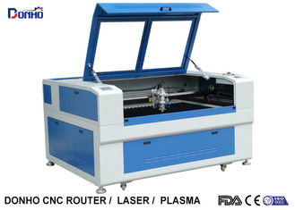 260W Yongli CO2 Metal Laser Engraving Cutting Machine With 1600mm*1000mm Table