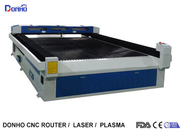 RECI Sealed CO2 Laser Cutting Equipment For Wood And Acrylic 1300mmx2500mm Table